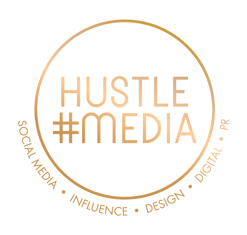 Hustle Media Logo